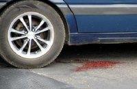В Одесі затримали священика, який збив дитину