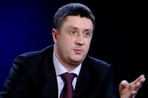 Кириленко предостерег итальянского певца Сафину от выступлений в Крыму