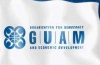 Заседание глав правительств стран-членов ГУАМ состоится 27 марта в Киеве