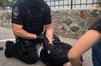 Полиция задержала группировку, которая обворовывала элитные квартиры