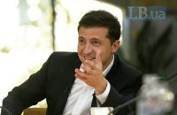 Зеленский решил провести референдум о продаже земли иностранцам