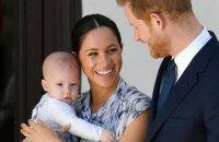 Принц Гаррі та його дружина Меган позбудуться королівських титулів