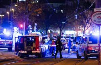 У зоні теракту у Відні були українські студенти, - посол