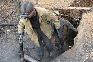 На двох шахтах у Донецькій області відбулися обвали