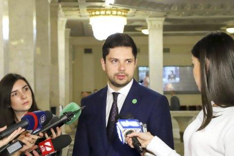"""""""Слуга народа"""" предлагает изменения в постановление о местных выборах"""