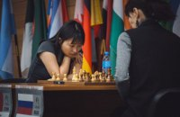 Китаянка Вэньцзюнь стала чемпионкой мира по шахматам