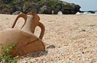 Археологи нашли в Керчи античный рыбный завод
