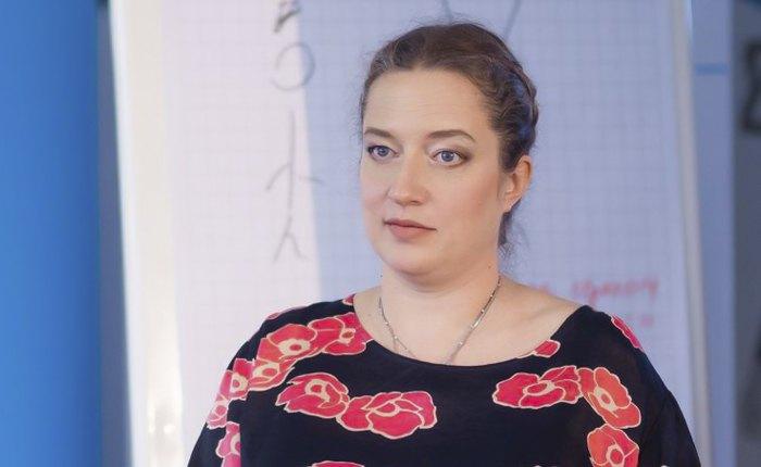 Екатерина Булавинова