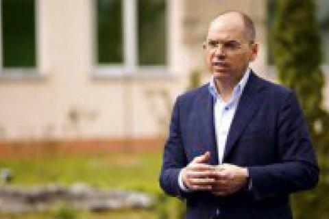 Степанов объяснил, почему в супермаркетах запретили продажу батареек и носков