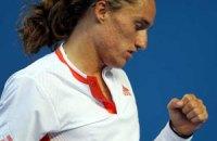 Долгополов «выстонал» место в третьем раунде Australian Open