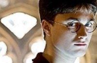 Шестой фильм о Гарри Поттере бьет рекорд