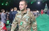 Суд разрешил второй тур в Павлограде