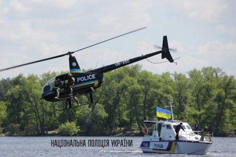 Князев анонсировал создание авиационной полиции