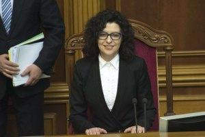 Сыроид: конституционную реформу не удастся провести до местных выборов