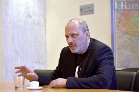 """Аласания уволился с должности главы правления """"Суспильного"""""""