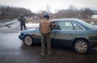У Луганській області затримали бойовика російсько-окупаційних військ
