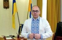 Рада проголосовала за назначение министром здравоохранения Украины Максима Степанова