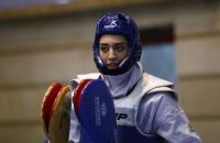 Единственная иранская олимпийская медалистка эмигрировала по политическим соображениям