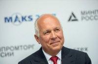 Під санкції РНБО потрапили російські бізнесмени Чемезов і Шелков