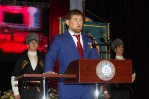 """Кадыров решил """"освежить"""" правительство"""