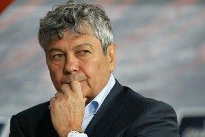 """Луческу: чи продовжу я роботу в """"Шахтарі""""? Це залежить від ситуації в країні"""