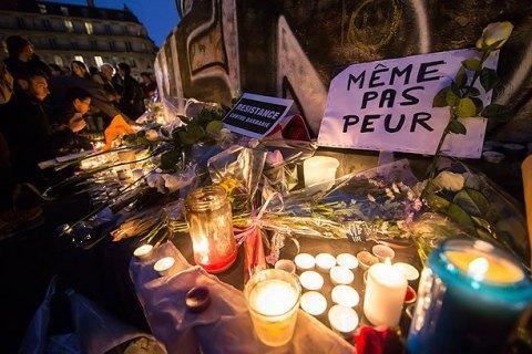 У Пентагоні заявили, що організаторів терактів у Парижі вбито в Сирії