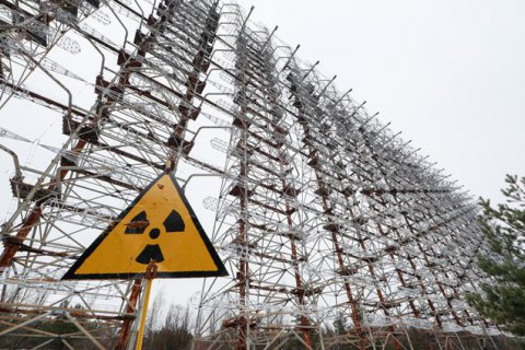 За три роки кількість відвідувачів Чорнобильської зони збільшилася в 10 разів