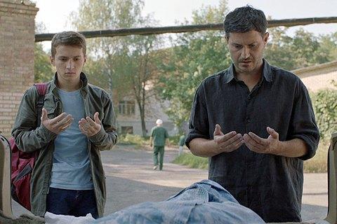 Канни-2019: Кримська одісея Нарімана Алієва