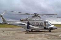 Вертолет Януковича в три раза дороже, чем у Обамы