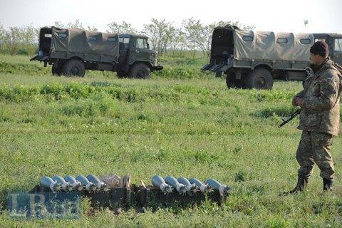 Німецькі військовослужбовці візьмуть участь у військових навчаннях в Україні