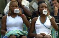 Сестры Уильямс вышли в финал Australia Open