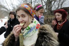 """Вареник """"реабилитировали"""" как главное блюдо Масленицы"""