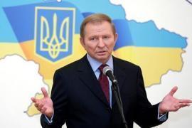 """Россия относится к Украине: """"Я сказал - ты сделал"""", - Кучма"""