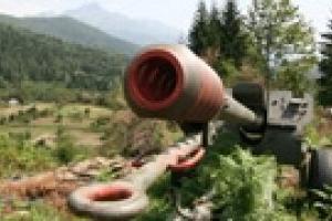 Саакашвили пообещал не начинать новую войну