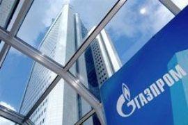 """""""Газпром"""" опасается пересмотра соглашений с Украиной"""