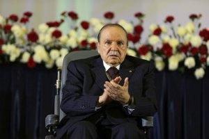 В Алжирі вчетверте присягнув президент Бутефліка