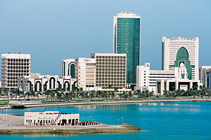 Катар признан самой богатой страной в мире