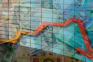 Украине грозит долгий экономический кризис, - заявление ЕБА