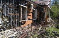 В Красногоровке восстановлено водоснабжение