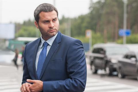 Кличко звільнив віце-мера Києва Іллю Сагайдака