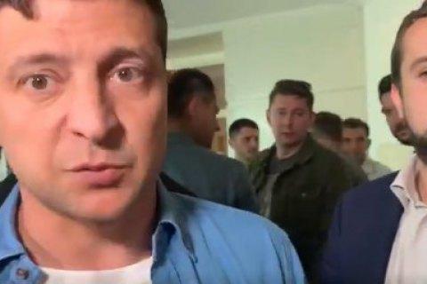 Зеленський прокоментував заяву Богдана про відставку