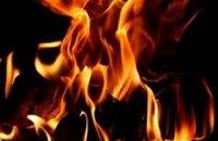 В Черновицкой области при пожаре в частном доме погибли трое детей и взрослый