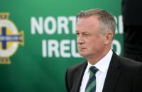 Главный тренер сборной Северной Ирландии по футболу покинул пост из-за коронавируса