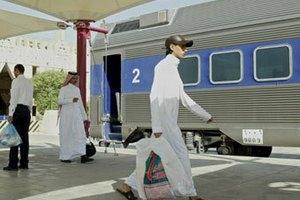 Залізниця з'єднає Саудівську Аравію з Бахрейном