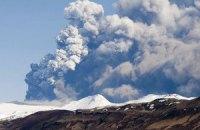 В Исландии началось извержение вулкана Бардарбунга