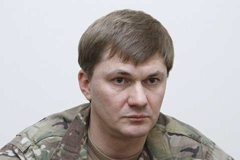 Колишнього в.о. голови ДФС Власова звільненоз посади голови Одеської митниці