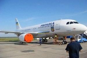 Азаров літає по Україні за 150 тис. гривень