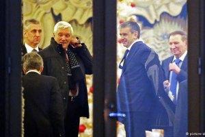 Боевики ДНР и ЛНР не подтверждают продолжение переговоров в пятницу