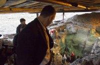 Київрада виділила 20 млн гривень на консервацію знахідок на Поштовій площі