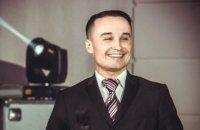 """Колишній актор """"95 кварталу"""" зник перед прес-конференцією про Зеленського і знайшовся в студії """"Прямого"""" (оновлено)"""